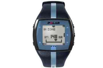Polar heart rate watch 2013 fitness gifts