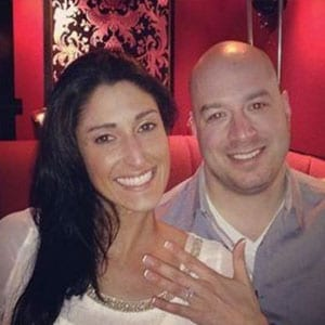 Boston Bombing Victim Engaged to Nurse from Site