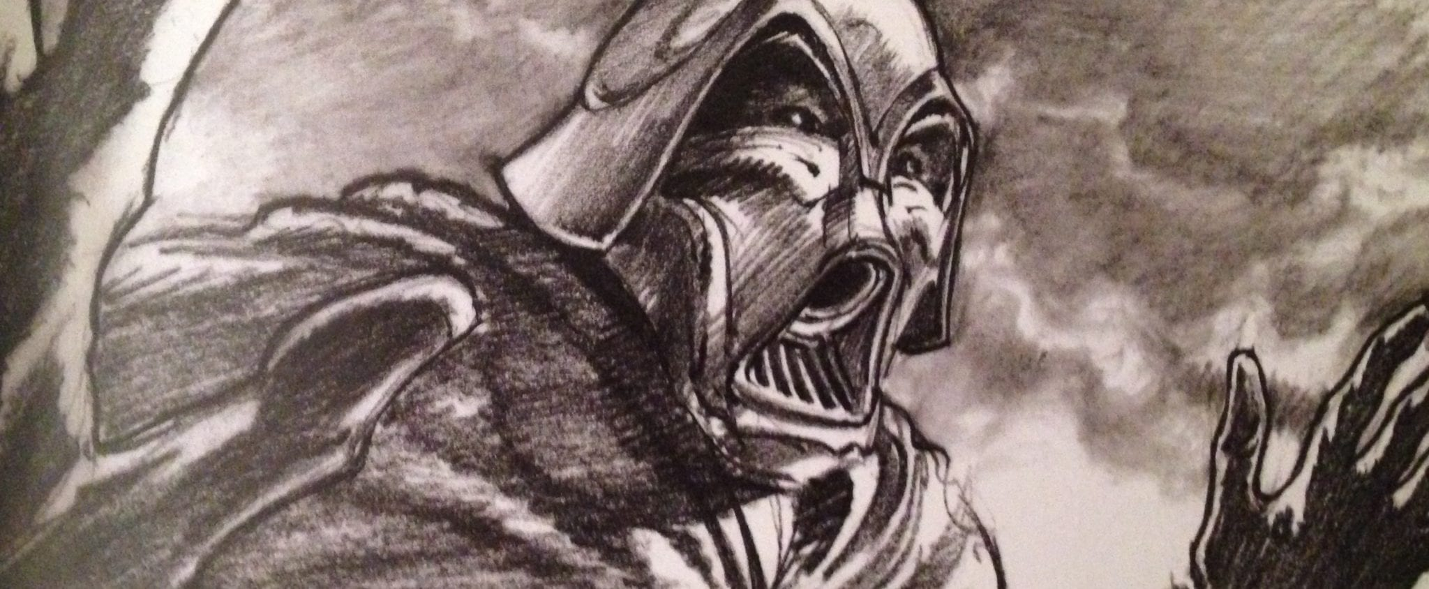 Book review star wars storyboards the original trilogy blast star wars storyboards the original trilogy 40 edited by jw rinzler foreword by joe johnston introduction by nilo rodis jamero malvernweather Image collections