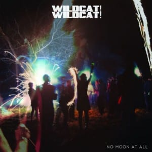 No Moon at All, the debut album of American synthpop band Wildcat! Wildcat! released August 2014.