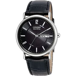 Citizen Eco-Drive watch on Overstock.com -- $112
