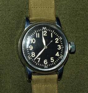 Elgin A-11 watch