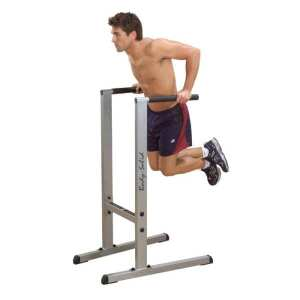 gdip59 body solid dip station