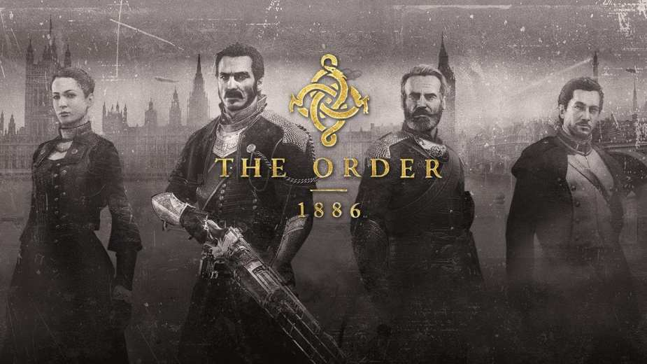 One of the games that was announced simultaneously with the PS4, The Order: 1886 looks to be a third person shooter in a steampunk universe