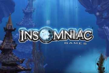 insomniac games new