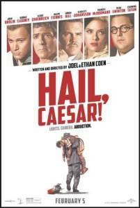 HailCaesarPosterArt