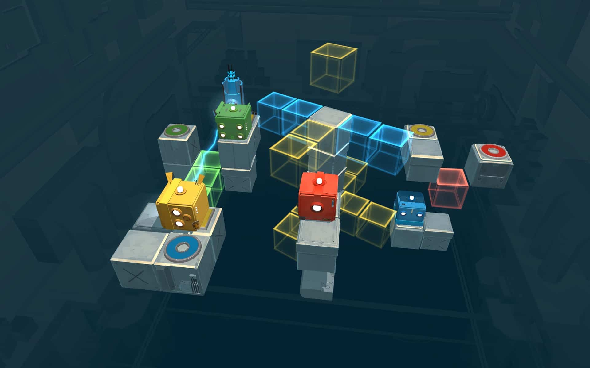 death squared versus review