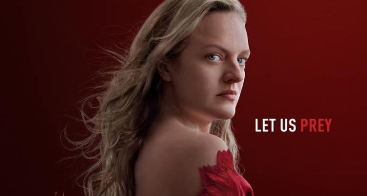 Handmaid's Tale Fourth Season Emmy Chances