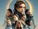 Dune Movie Review Dune Poster