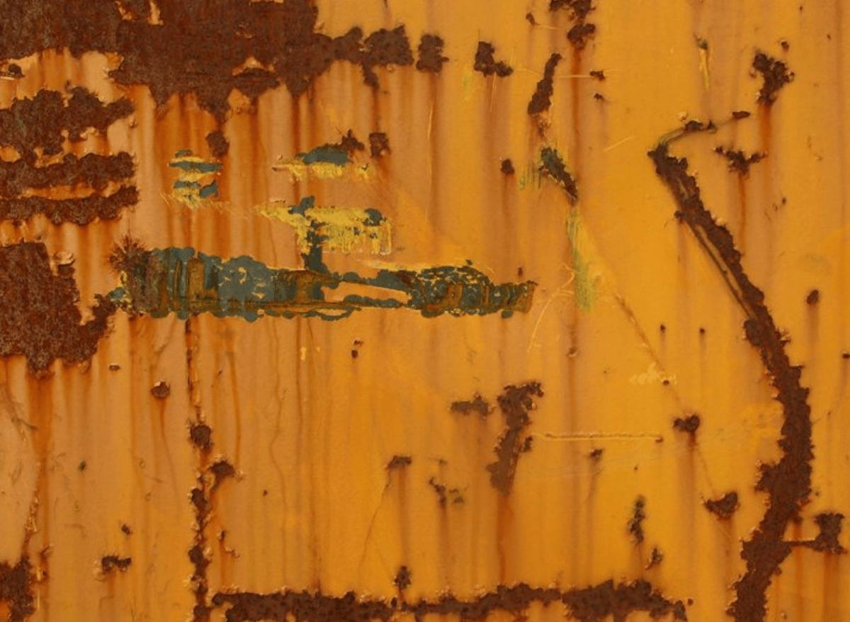 Почистване на Силно замърсени повърхности Blastvv
