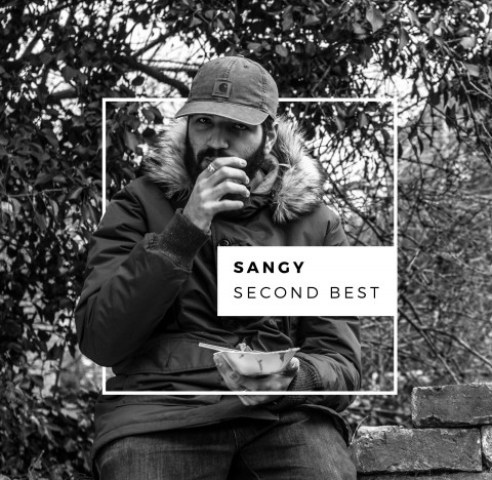 Sangy's debut EP, Second Best
