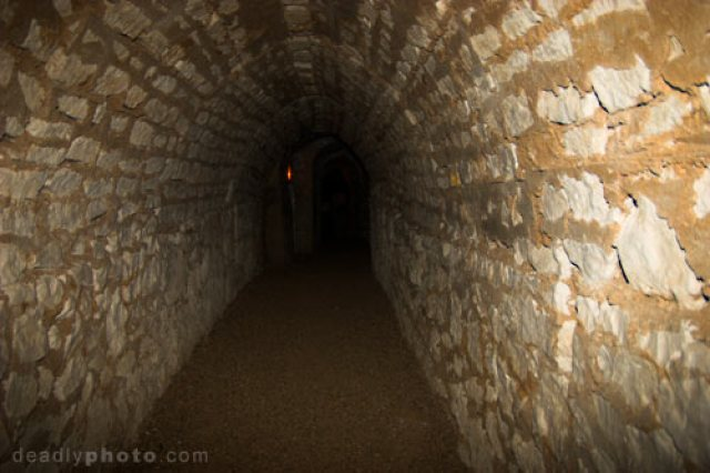 Túneis Hellfire Club e Caves, West Wycombe