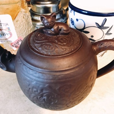 3/29: Tea makes it all better