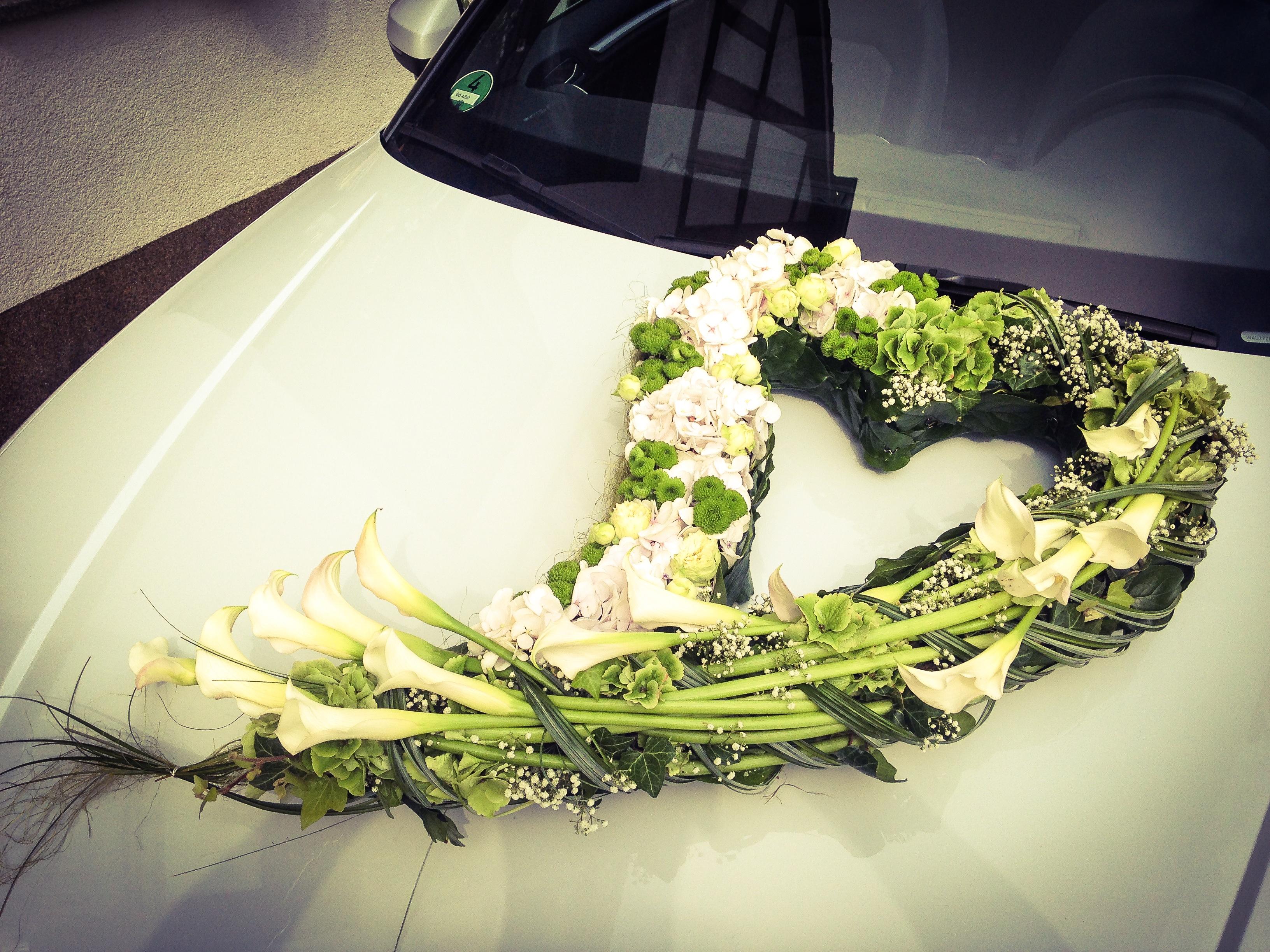 Hochzeit Auto Hochzeit Auto Fabulous Mercedes Eklasse Cabrio Oder
