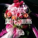 Blattwerk Floristik Blumen und Dekoration Berlingerode Eichsfeld  Hochzeit