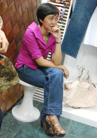Mary Ann Cua Macaraeg