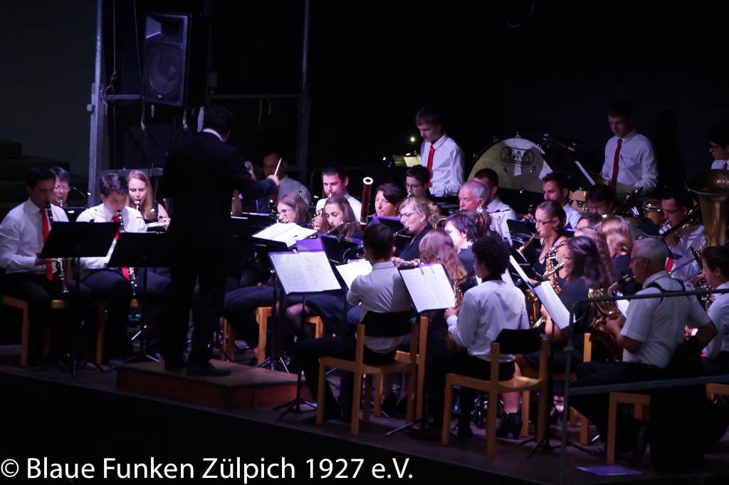 Konzert der Merlots 2017