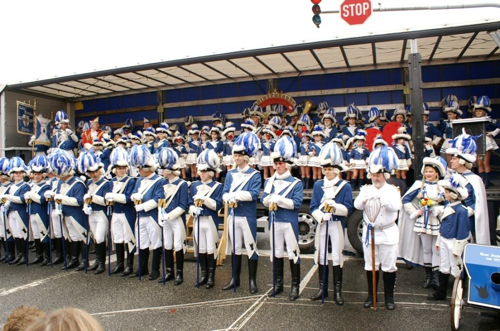 Karnevalseröffnung 2010