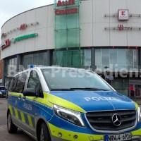 Überörtlich | Bombendrohung in Essener Einkaufscenter