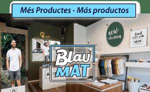 Catálogo de productos Blaumat