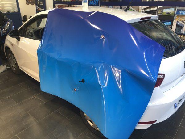 rotulación integral de vehículos tarragona