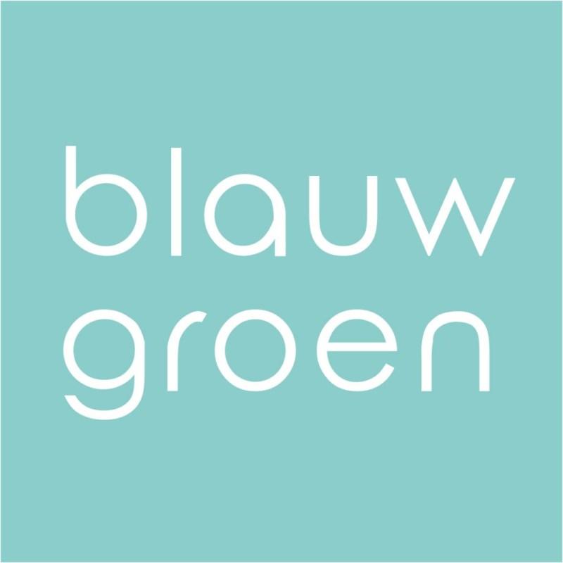 Blauw-Groen Ontwerp