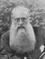 Colonel Henry S. Olcott