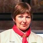 Helen Laird - DC