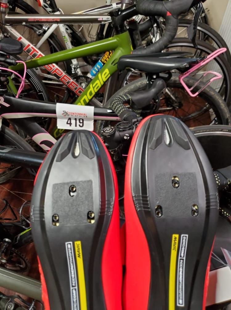 road bikepacking shoes