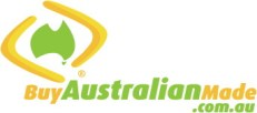 Logo - Buy Australian Made