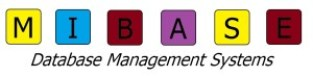 Mibase Database Management systems