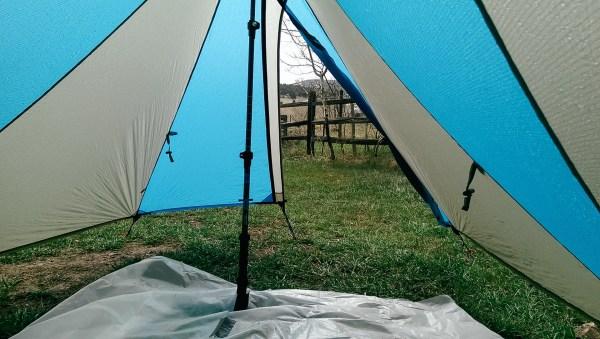 Black Diamond Beta Light Tent & Mega
