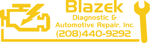 Auto Repair | Boise, ID | Blazek Diagnostics and Auto Repair Inc.