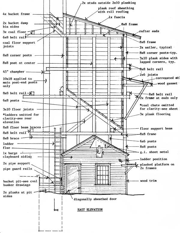 Coaling Tower (