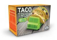 Taco Truck Taco Holder | Blazenfluff