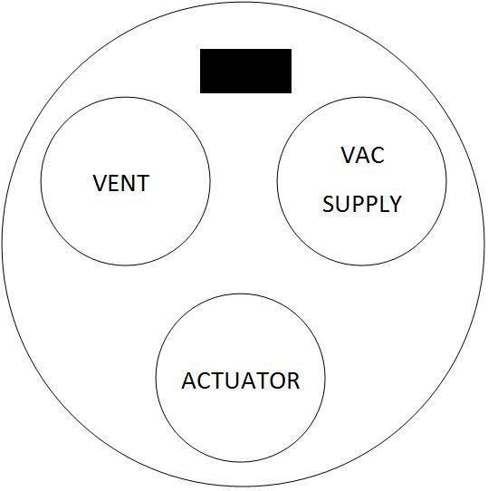 2002 S10 Vacuum Hose Diagram