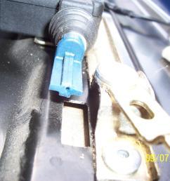 2003 blazer rear liftgate glass actuator 100 2882 jpg  [ 2559 x 1919 Pixel ]