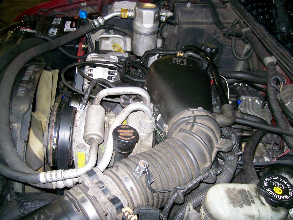 hight resolution of set timing tip 4 3l gmc vortek blazer forum chevy blazer forums 4 3l vortec engine timing diagram
