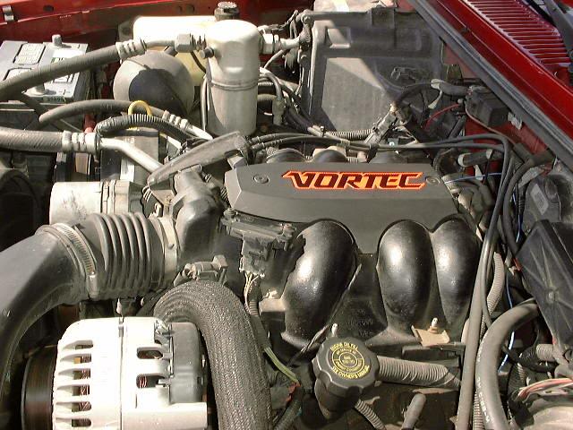 1994 S10 Injector Wiring Diagram Set Timing Tip 4 3l Gmc Vortek Blazer Forum Chevy