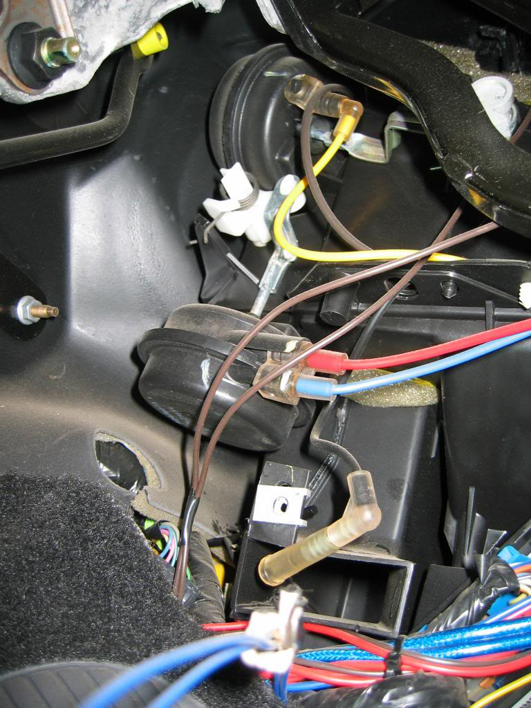 1992 Dodge Dakota Fuse Panel Diagram Hvac Problems Hissing Sounds Blazer Forum Chevy