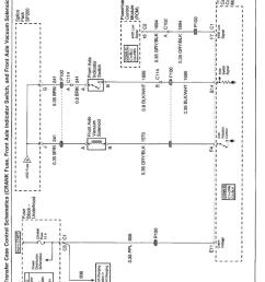 transfer case wiring along with 2000 chevy blazer transfer case 2000 chevy blazer transfer case wiring diagram [ 781 x 1024 Pixel ]