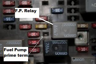 gm starter relay wiring diagram of star delta control won't start after body lift - page 2 blazer forum chevy forums