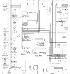 fuel gauge wiring diagram  [ 817 x 1035 Pixel ]