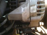 Wires to alternator 96 4.3L 2wd - Blazer Forum - Chevy ...