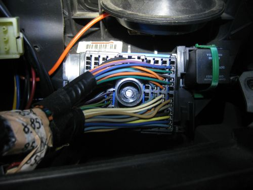 small resolution of disconnecting wiring harness jeep