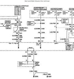 1999 chevy tahoe body control module diagram wiring diagram for you 1999 chevy tahoe body control module diagram [ 1387 x 1053 Pixel ]