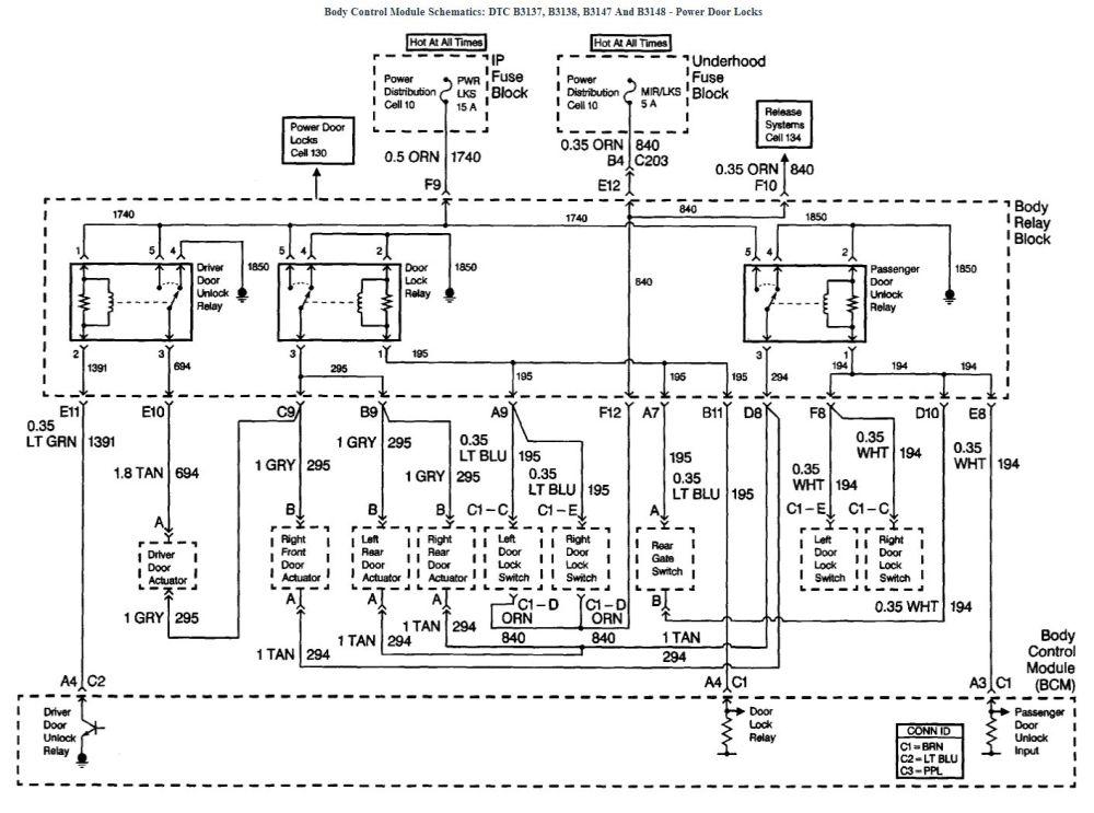 medium resolution of door lock relays ckt control locks jpg