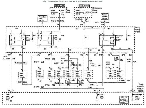 small resolution of door lock relays ckt control locks jpg