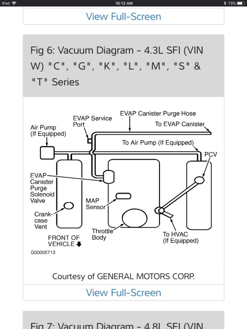 small resolution of four wheel drive vacuum hose routing dbd37541 def1 4986 a67a 7966b5e98395