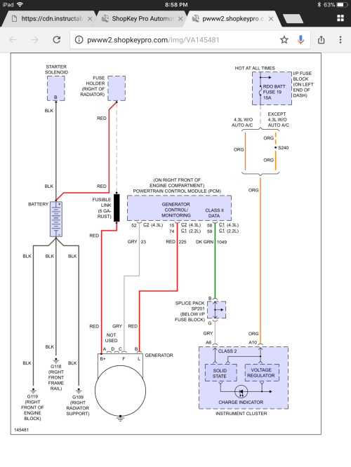 small resolution of 2001 s10 ecm wiring schematic wiring diagrams monneed 2001 4 3 ecm pinout diagram blazer forum